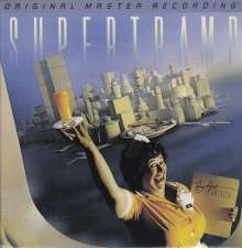 Supertramp: Breakfast In America (Hybrid-SACD) (Limited-Numbered-Edition), SACD