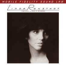 Linda Ronstadt: Heart Like A Wheel (Limited-Numbered-Edition) (Hybrid-SACD), SACD