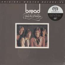 Bread: Baby I'm-A Want You (Hybrid-SACD) (Limited Numbered Edition), Super Audio CD