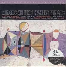 Charles Mingus (1922-1979): Mingus Ah Um (Limited-Numbered-Edition) (MFSL Hybrid-SACD), SACD