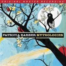 Patricia Barber (geb. 1956): Mythologies (180g), 2 LPs