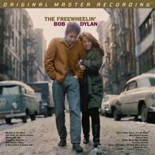 Bob Dylan: The Freewheelin' (180g) (Limited-Numbered Edition) (45 RPM), 2 LPs