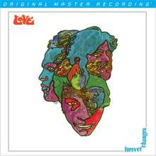 Love: Forever Changes (180g) (Limited-Numbered-Edition) (45 RPM), 2 LPs