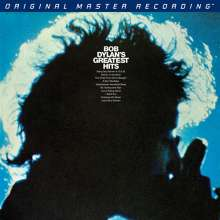 Bob Dylan: Bob Dylan's Greatest Hits (remastered) (180g) (Limited-Numbered-Edition) (45 RPM), 2 LPs