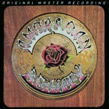 Grateful Dead: American Beauty (180g) (Limited-Numbered-Edition) (45 RPM), 2 LPs