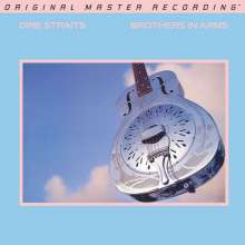 Dire Straits: Brothers In Arms (180g) (Limited-Numbered-Edition) (45 RPM), 2 LPs