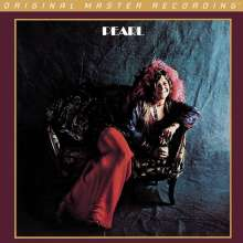 Janis Joplin: Pearl (remastered) (180g) (Limited-Numbered-Edition) (45 RPM), 2 LPs