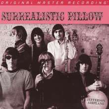 Jefferson Airplane: Surrealistic Pillow (remastered) (180g) (Limited-Numbered-Edition) (45 RPM) (mono), 2 LPs