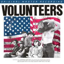 Jefferson Airplane: Volunteers (180g) (Limited-Numbered-Edition) (45 RPM), 2 LPs