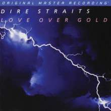 Dire Straits: Love Over Gold (180g) (Limited Numbered Edition) (45 RPM), 2 LPs