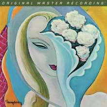 Derek & The Dominos: Layla And Other Assorted Love Songs (remastered) (180g) (Limited-Numbered-Edition), 2 LPs