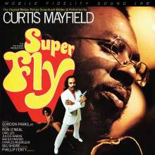 Filmmusik: Superfly (180g) (Limited-Numbered-Edition) (45 RPM), 2 LPs