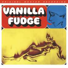Vanilla Fudge: Vanilla Fudge (180g) (Limited Numbered Edition) (45 RPM) (mono), 2 LPs
