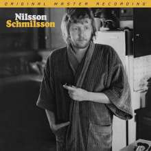 Harry Nilsson: Nilsson Schmilsson (180g) (Limited Numbered Edition) (45 RPM), 2 LPs