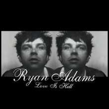 Ryan Adams: Love Is Hell (140g) (Limited-Numbered-Edition) (+7 Bonustracks), 3 LPs