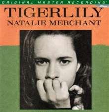 Natalie Merchant: Tigerlily (180g) (Limited-Edition) (45 RPM), 2 LPs