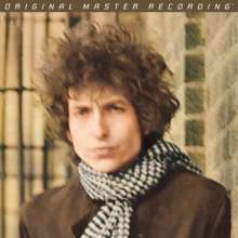 Bob Dylan: Blonde On Blonde (180g) (Limited-Hand-Numbered-Edition) (45 RPM), 3 LPs