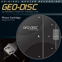 MFSL Geo-Disc, Zubehör