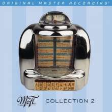 MoFi Collection 2 (Limited Numbered Edition) (Hybrid-SACD), SACD