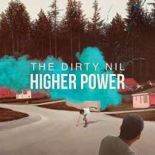 The Dirty Nil: Higher Power, CD