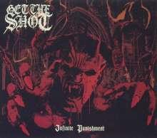 Get The Shot: Infinite Punishment, CD