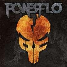 Powerflo: Powerflo, CD