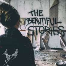 INVSN: The Beautiful Stories, CD