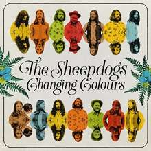 The Sheepdogs: Changing Colours, CD