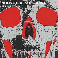 The Dirty Nil: Master Volume, CD