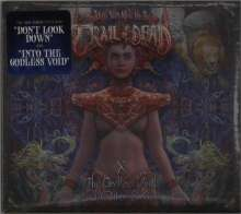 ...And You Will Know Us By The Trail Of Dead: X: The Godless Void And Other Stories, CD