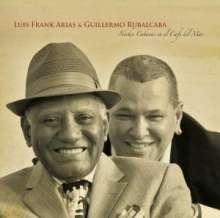 Luis Frank Arias: Noches Cubanas En El Cafe Del Mar, CD