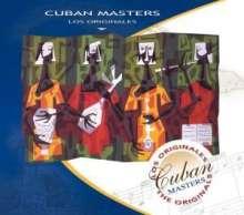 Cuban Masters: Los Originales, CD