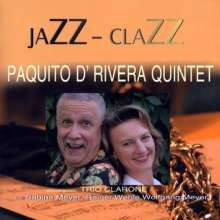 Sabine Meyer: Jazz-Clazz, CD