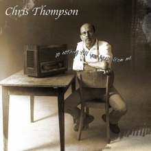 Chris Thompson: Do Nothing Till You Hear From Me, CD