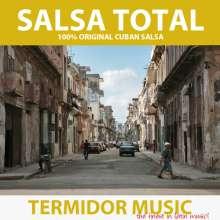 Salsa Total: 100% Original Cuban Salsa, 2 CDs