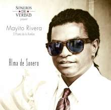 Mayito Rivera: Alma De Sonero, CD