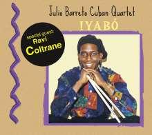 Julio Baretto: Iyabó, CD