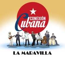 Conexión Cubana: La Maravilla, CD