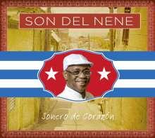Son Del Nene: Sonero De Corazón, CD