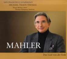 Gustav Mahler (1860-1911): Das Lied von der Erde, SACD