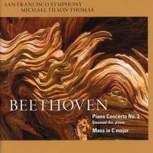 Ludwig van Beethoven (1770-1827): Klavierkonzert Nr.3, Super Audio CD