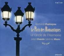 Henry Reber (1807-1880): Symphonie Nr.4 op.33, CD