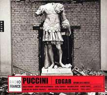 Giacomo Puccini (1858-1924): Edgar, 2 CDs