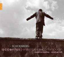 Arnold Schönberg (1874-1951): Chorwerke, CD