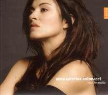 Anna Caterina Antonacci - Era la notte, CD