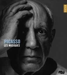 Les Musiques de Picasso, 2 CDs
