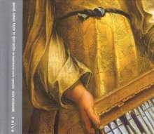 To Saint Cecilia - Oden & Messen zu Ehren der heiligen Cecilia, 2 CDs