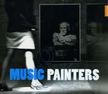 Music Painters, 7 CDs