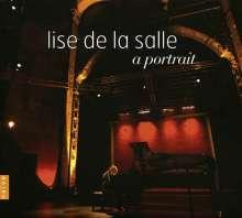 Lise de la Salle - A Portrait, CD