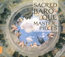 Sacred Baroque Masterpieces, 6 CDs